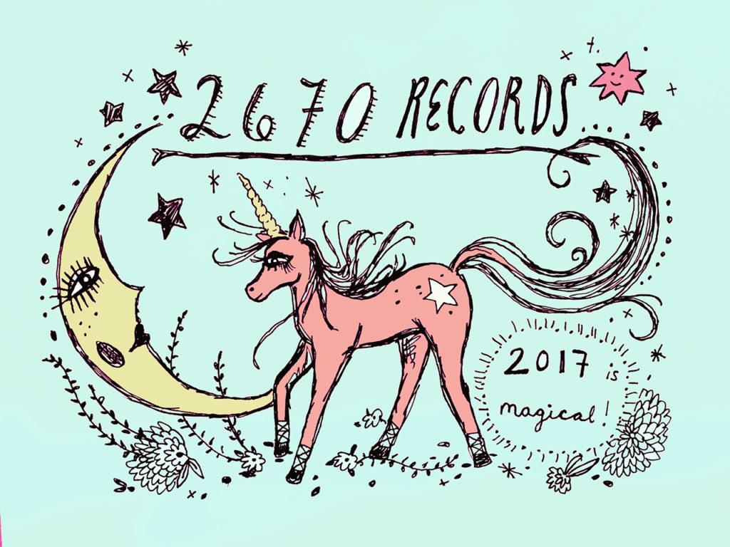 2670records