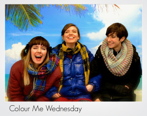 colour me wednesday