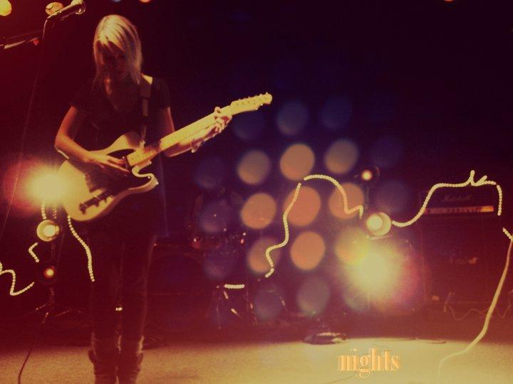 nights(ナイツ)