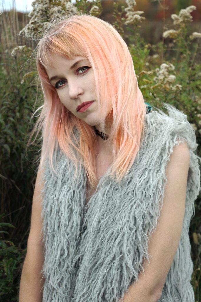 Jenna Fournier(ジェンナ・フォーニェ)