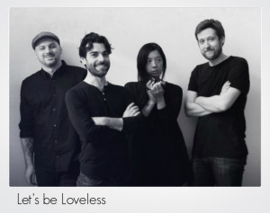 Let's be Loveless