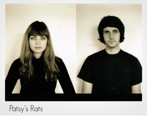 Patsy's Rats