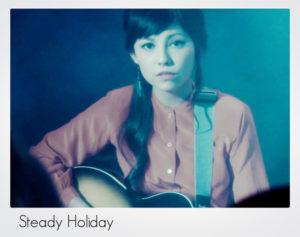 Steady Holiday (ステディー・ホリデイ)