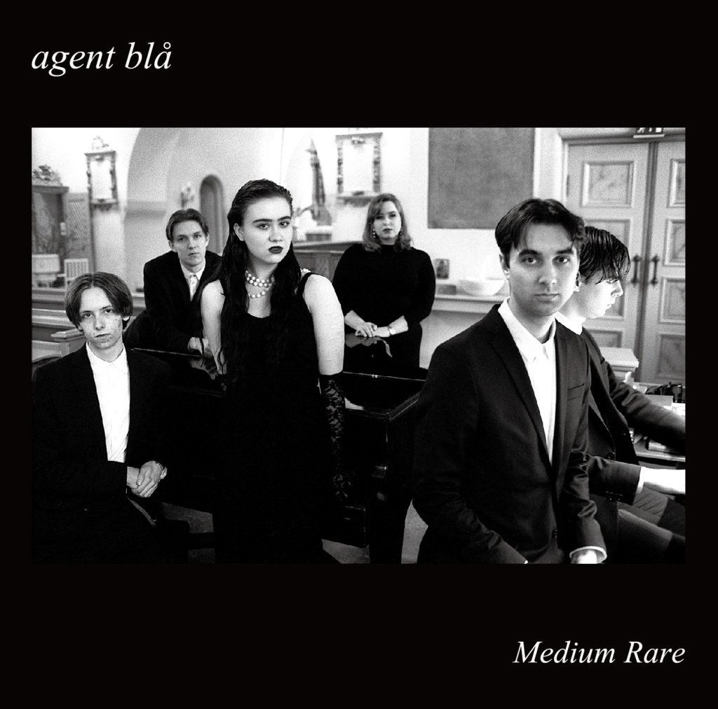 Agent blå (アゲント・ブロー)