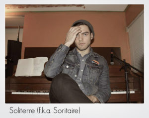 Soliterre (f.k.a. Soritaire)_ソリティア