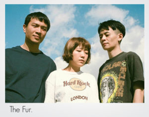 The Fur.(ザ・ファー)