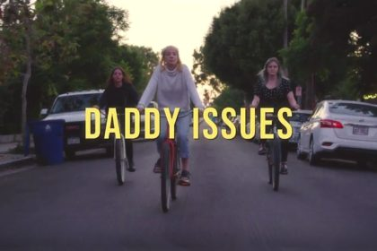 Daddy Issues - High St (Official Video)